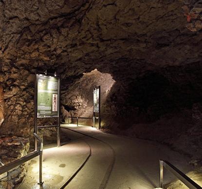 Lepote Šumadije: Pećina Risovača